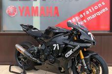 Offre d'emploi - GDK & GBK motos (VD) recherchent un mécanicien expérimenté