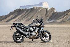 Harley Pan America 1250 : L'Adventouring à la sauce Milwaukee