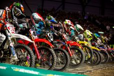 Point de Monster Energy Supercross de Genève en 2020 !