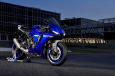 Yamaha YZF R1 et R1M 2020 - Les prix sont connus