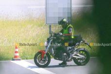 Ducati Monster 2021 - Comment ont-ils osé ?