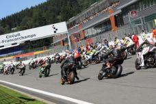 FIM EWC - Les 24h de Spa Francorchamps de retour au calendrier
