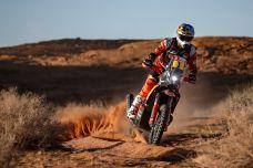 Plus de sécurité pour le Dakar 2021
