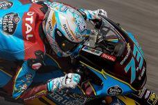 Moto2 de Barcelona-Catalunya - Victoire de Alex Marquez devant Thomas Lüthi