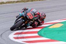 MotoGP de Montmeló - Fabio Quartararo signe la pole position devant Marquez