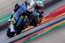 Moto2 à Aragon - Alex Marquez s'offre sa 4ème pole de la saison