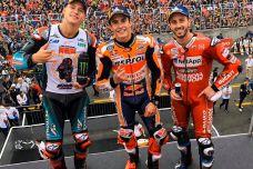 MotoGP à Motegi - 80ème victoire pour Marc Marquez