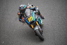 Moto2 à Motegi - Luca Marini s'impose devant Tom Lüthi
