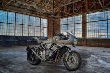 EICMA 2019 - Honda CB1000R Legend by S2 Concept