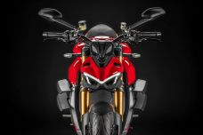 Ducati Streetfighter V4 - Les photos et infos officielles