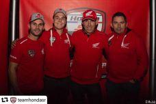 MXGP - Valentin Guillod rejoint le team Honda SR Motoblouz pour 2020