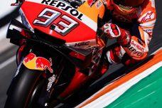 MotoGP à Valence - Marc Marquez termine la saison avec une victoire