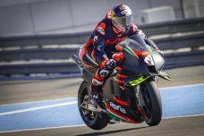 MotoGP – La sauce (arrabbiata) prend entre Aprilia et Dovizioso