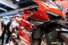 Salon Swiss-Moto 2020 - Une superbe édition malgré l'absence de certaines marques