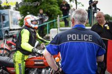 Journées Trajectoires avec la Police Vaudoise - Une remise en selle bienvenue