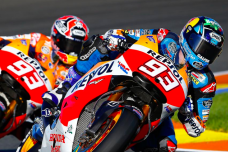 MotoGP - Alex Marquez rejoint Marc Marquez au sein du team Repsol Honda