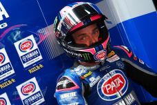 WSBK 2020 – Officiel ! Alex Lowes rejoint Jonathan Rea au KRT