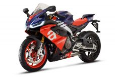 Bonne nouvelle ! L'Aprilia RS660 sera disponible en version A2