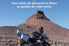 Atlas Moto Tour - Découvrir le Maroc avec sa moto