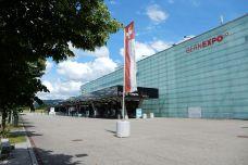 Le salon suisse de la moto se déplace à Berne et change de nom