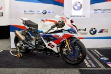 Michael van der Mark signe avec BMW Motorrad Motorsport