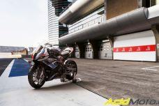 BMW vise le titre WSBK et sort 500 exemplaires d'une M 1000 RR