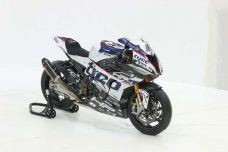 TT 2018 – La BMW S1000RR HP 4 Race de Michael Dunlop est à vendre