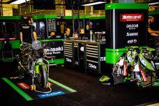 WSBK - Kawasaki prêt à s'engouffrer dans la brèche ouverte par Ducati
