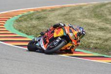 KTM se retirera en 2020 du Moto2 pour se concentrer sur le MotoGP