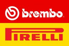 Brembo acquiert une part du capital de Pirelli