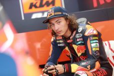 Can Öncu – Du Moto3 au World SuperSport ?