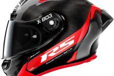 EICMA 2019 - X-Lite X-803 RS Ultra Carbon - Encore plus racing