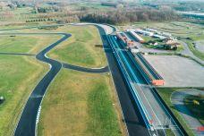 Le circuit de Bresse a fait peau neuve - Pimp My Track !