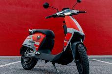Un scooter électrique Ducati débarque sur le marché cet été