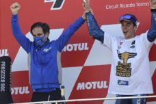 Davide Brivo serait en partance pour la F1 !