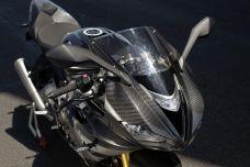 Triumph Daytona Moto2TM 765 – Toutes les infos et les photos