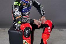 Moto2 à Brno – Aegerter remplace Raffin