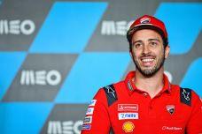 MotoGP – Dovizioso va essayer l'Aprilia RS-GP – Et après ?