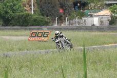 Ducati Streetfighter V4 – Elle roule !