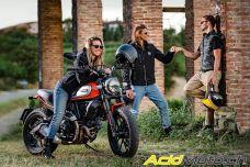 Promotion d'été Ducati - Repartez équipé sur votre nouvelle moto