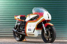"""Enchères Bonhams du 14 au 16 août – """"The Summer Sale Bicester Heritage"""" Une Suzuki 750cc XR11 de 1976 en vedette"""