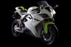 Les motos électriques à la traîne sur le marché suisse