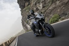 Essai Yamaha Tracer 700 - Evolution remarquable