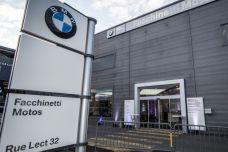 BMW Facchinetti Motos - L'offre restart à ne pas manquer lors de ton achat