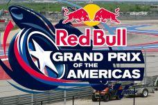 MotoGP 2020 - Le GP des Amériques est annulé