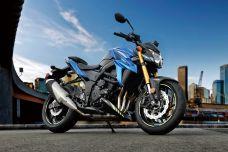 Tour d'horizon des Suzuki 35kW et leurs nouvelles couleurs