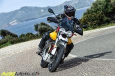 Festivités du centenaire Moto Guzzi reportées en 2022 pour cause de Covid