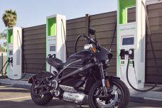 La propulsion électrique n'est pas encore une solution dans le domaine motocycliste