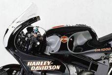 Harley-Davidson VR1000 - Le retour de H-D sur le marché des sportives ?