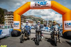 Hard Alpi Tour Sanremo-Sestriere 6-8 septembre 2019 - Des infos sur la 11ème édition